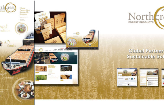 Northcrest Group: Portfolio