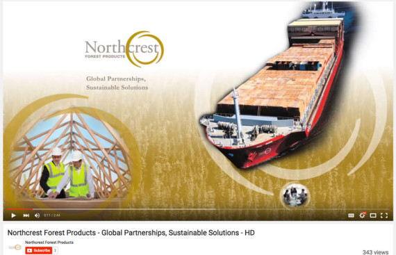 Northcrest Group: Video